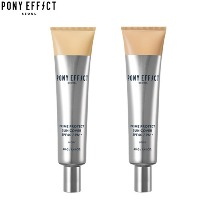 PONY EFFECT Prime Protect Sun Cover SPF40 PA++ 40g