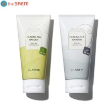 THE SAEM Healing Tea Garden Cleansing Foam 150ml