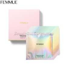 FEMMUE Dream Glow Mask 30g*6ea