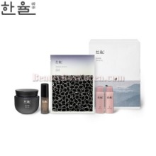HANYUL Seo Ri Tae Skin-Refining Cream Set 5items