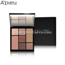 A'PIEU Full Shot Mood Palette 14g