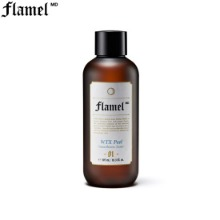 FLAMEL MD WTX Peel Smoothness Toner 305ml