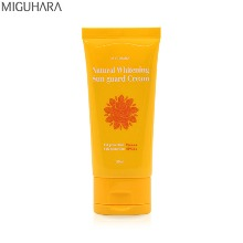MIGUHARA Natural Whitening Sun Guard Cream SPF50+ PA++++ 50ml