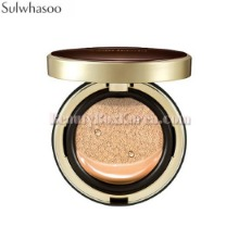 SULWHASOO Perfecting Cushion Intense SPF50+ PA+++ 15g*2ea
