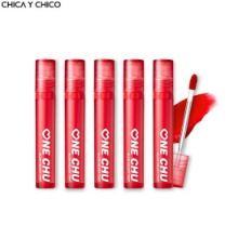 CHICA Y CHICO One Chu Blur Velvet Tint 3.5g