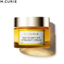 M.CURIE Nice to Meet Dew Hydlight Cream 50ml