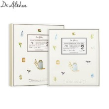 DR.ALTHEA Natural Brightening Velvet Mask 27g*10ea