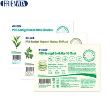 FRIENVITA Pro Semigel Mask 27ml*10ea