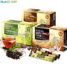 NUTRI D-DAY D-Cafe Diet 100T