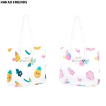 KAKAO FRIENDS PVC Bag 1ea