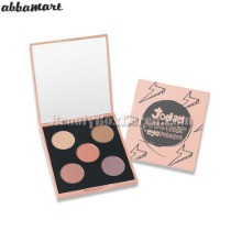 ABBAMART Today Weather Eye Palette Ver.2 2g*5colors