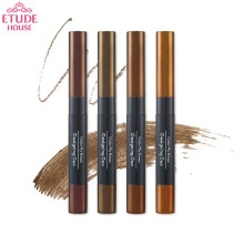 ETUDE HOUSE Color My Brows Designing Duo 0.2g+2g[Online Excl.]