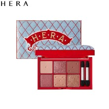 HERA 2019 Holiday Multi Palette 10g [2019 Holiday Collection Roll the Dice]