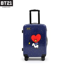 "BT21 Luggage Universta 20"" 1ea [BT21 x MONOPOLY]"