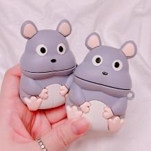 YUL MINE Mouse Airpods Case 1ea