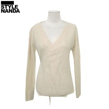 STYLENANDA Woolen Wrap Cardigan 1ea,Beauty Box Korea