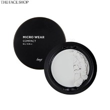 THE FACE SHOP Fmgt Micro Wear Compact Refill 10g