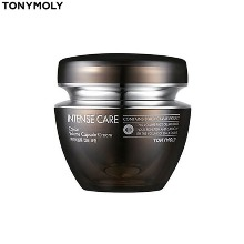TONYMOLY Intense Care Caviar Volume Capsule Cream 50ml