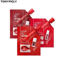 TONYMOLY Liptone Get It Tint To Go 3ml