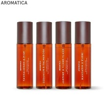 AROMATICA Essential Body Mist 100ml