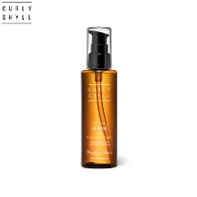 CURLYSHYLL Silky Oil Serum 100ml