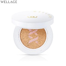 WELLAGE Botal Filluid Blooming Cushion SPF50+ PA+++ 9g*2ea