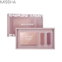 MISSHA Dare Collection Set 3items