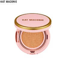 KAT MACONIE Wearless Skin Fit Cushion 50+ PA+++ 12g