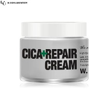 W. SKIN LABORATORY Cica Plus Repair Cream 80ml