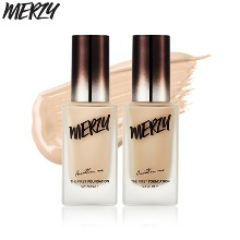 MERZY The First Foundation SPF20 PA++ 30ml