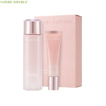 NATURE REPUBLIC Hya Intense Rose Treatment Essence Special Set 2items