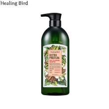 HEALING BIRD Ultra Protein Deep Cleansing Shampoo 750ml