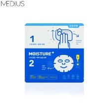 MEDIUS Ampoule Sysnergy Mask 33ml