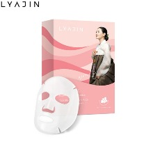 LYAJIN Mask LAY's Pick 25ml*5ea