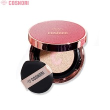 COSNORI Blossom Tone-Up Cushion SPF50+ PA+++ 14g