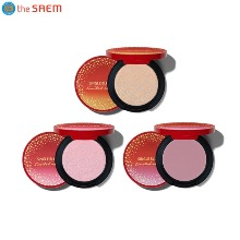 THE SAEM Saemmul Single Blusher 5g [2019 Limited Edition]