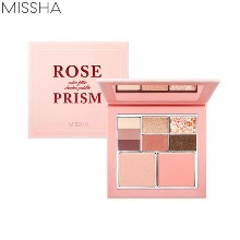 MISSHA Color Filter Shadow Palette #9 Rose Prism 15g [Limited]