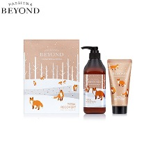 BEYOND Holiday Special Edition Total Recovery Body Moisturizer Set 2items [BEYOND X DAILYLIKE]