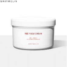 GRAYMELIN Red Food Cream 500ml