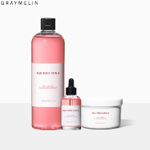 GRAYMELIN Red Food Skin Care Set 3items
