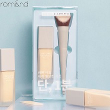 ROMAND Zero Layer Foundation Edition #1 Minute Package 3items