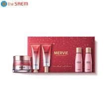 THE SAEM Mervie Hydra Cream Special Set 5items [2019 Limited Edition]
