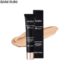 BANI RUNI Artful Perfect Hydrating BB Cream SPF50+ PA++ 40ml