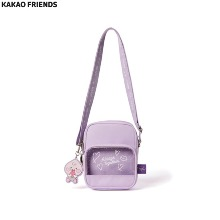 KAKAO FRIENDS Twice Edition Anti-Theft Bag 1ea