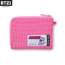 BT21 Fennec Multi Mini Wallet 1ea