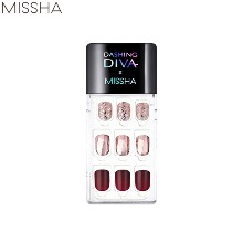 MISSHA DASHING DIVA Magic Press 1ea