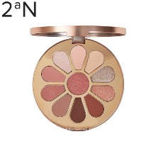 2AN Eyeshadow Palette (Rosely Blossom) 11g