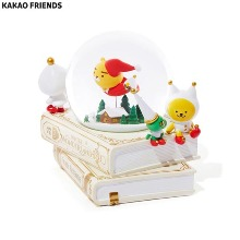 KAKAO FRIENDS Winter Wonderland Snow Globe #Ryan 1ea