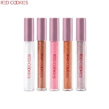 RED COOKIES Twinkle Glaze Pearl Glitter 3g