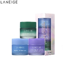 LANEIGE Mini Sleeping Mask 3items [Dreamful Holiday]